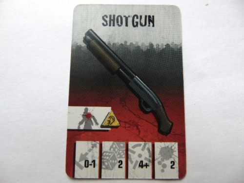 survivor equipment card (shotgun)